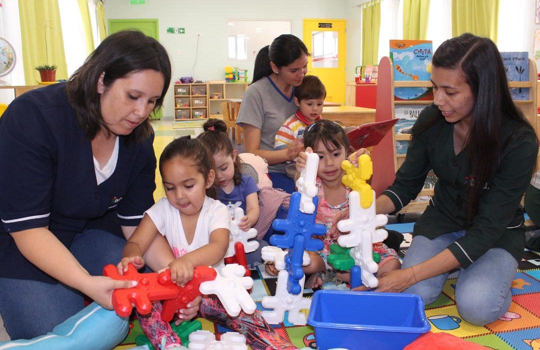 Cómo apoyar y acompañar a los niños en el primer día de jardín ...