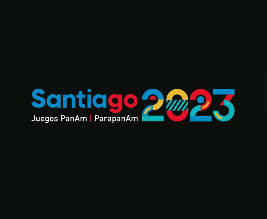 Resultado de imagen para LOGO SANTIAGO 2023